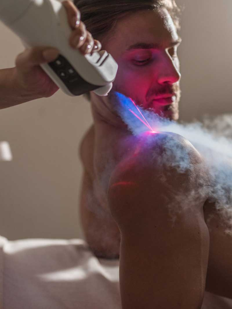 Local Cryo / Cryo Facial – 1 Session